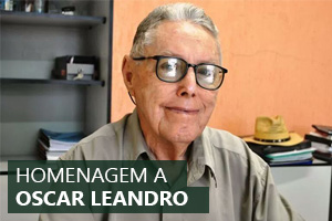 Oscar Leandro